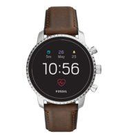 Fossil FTW4015 Gen 4 Smartwatch Q Explorist HR