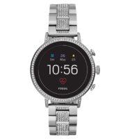 Fossil FTW6013 Gen 4 Smartwatch Q Venture HR Фото 1