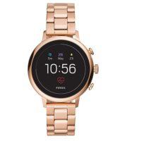 Fossil FTW6018 Gen 4 Smartwatch Q Venture HR Фото 1
