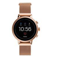 Fossil FTW6031 Gen 4 Smartwatch Q Venture HR Фото 1