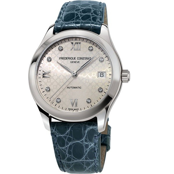 Frederique Constant FC-303LGD3B6 Ladies Automatic Фото 1