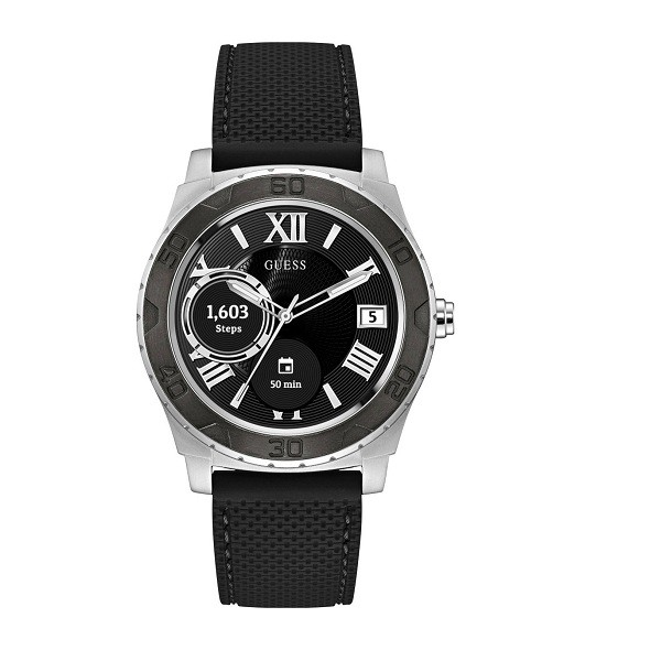 Guess C1001G1 Connect Ace Mens Touch Фото 1