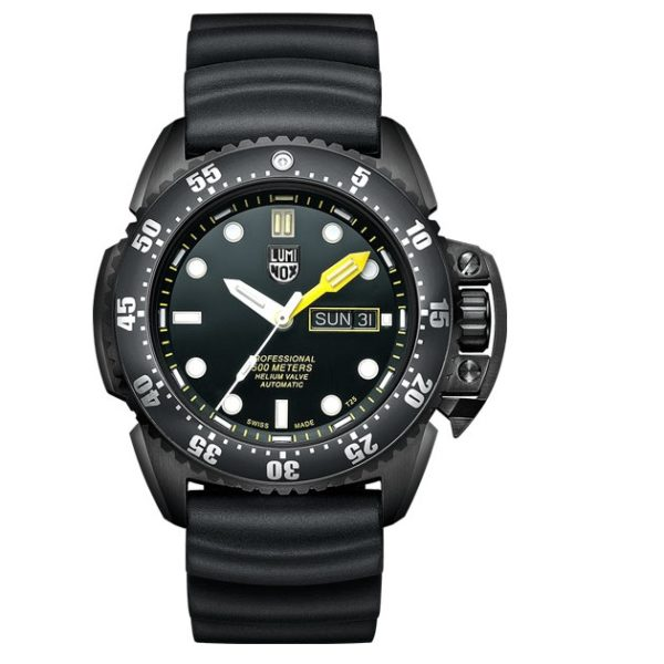 Luminox XS.1521 Scott Cassell Deep Dive Фото 1