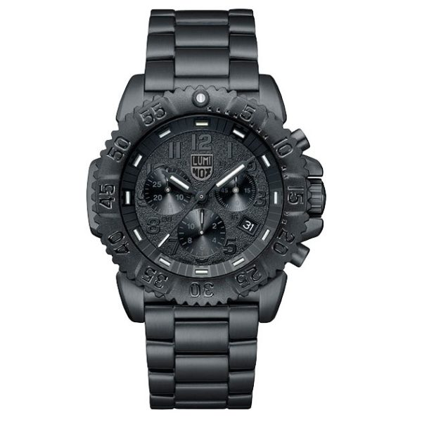 Luminox XS.3182.BO.L Steel Colormark Chronograph Фото 1