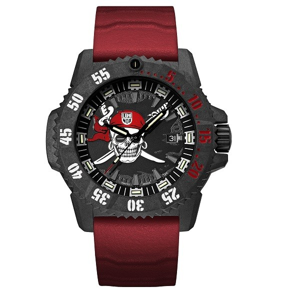 Luminox XS.3801.JR.SET Jolly Roger Limited Edition Фото 1