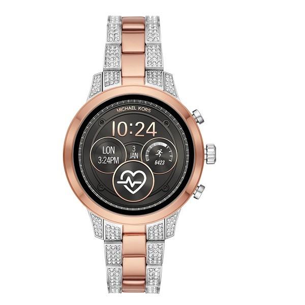 Michael Kors MKT5056 Access Runway Smartwatch Фото 1