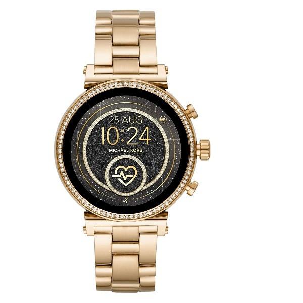 Michael Kors MKT5062 Access Sofie Smartwatch Фото 1