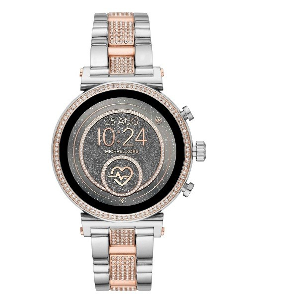 Michael Kors MKT5064 Access Sofie Smartwatch Фото 1