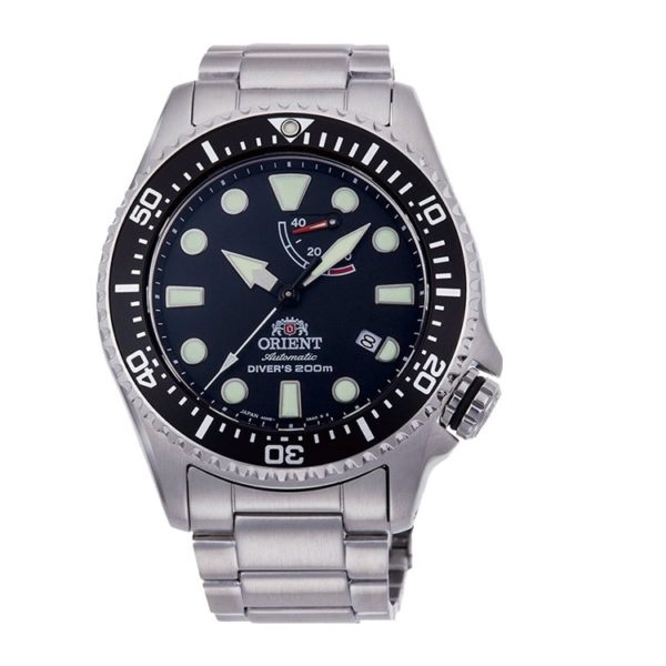 Orient RA-EL0001B0 Diving sports Triton Фото 1