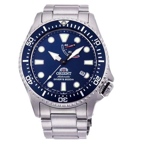 Orient RA-EL0002L0 Diving sports Triton Фото 1