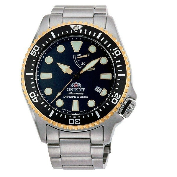 Orient RA-EL0003B0 Diving sports Фото 1