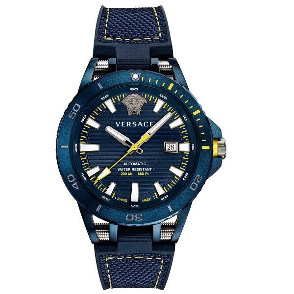 Versace VERC00218 Sport Tech Diver Фото 1