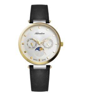 Adriatica A3703.2243QF Moonphase for her