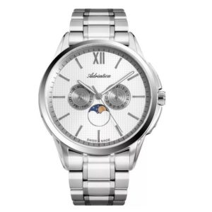 Adriatica A8283.5113QF Moonphase for him