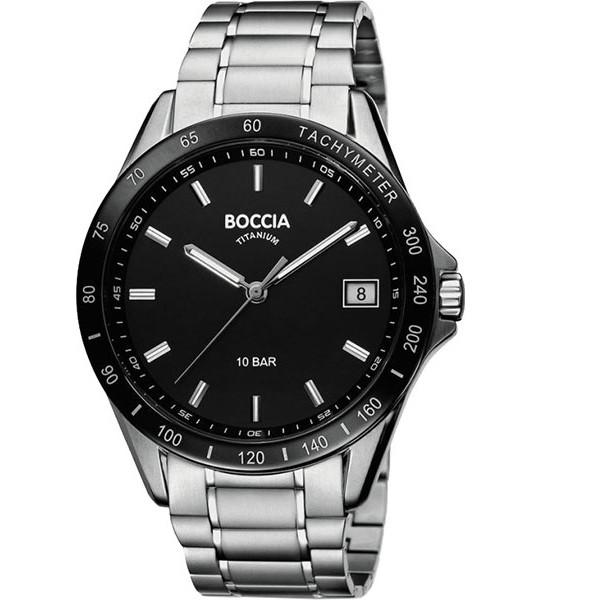 Boccia Titanium 3597-02 Фото 1