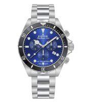Edox 10238-3NMBUI Skydiver Chronograph