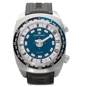 Наручные часы Favre-Leuba 00.10101.08.52.31 Raider Harpoon