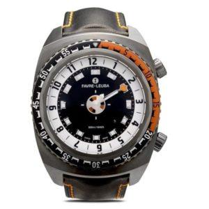 Наручные часы Favre-Leuba 00.10101.09.13.41 Raider Harpoon