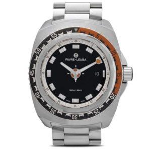 Наручные часы Favre-Leuba 00.10102.08.13.20 Raider Deep Blue 44