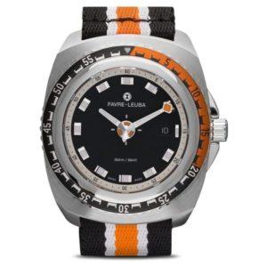 Наручные часы Favre-Leuba 00.10102.08.13.52 Raider Deep Blue 44