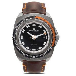 Наручные часы Favre-Leuba 00.10102.09.13.44 Raider Deep Blue 44