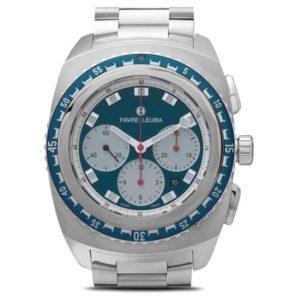 Наручные часы Favre-Leuba 00.10103.08.52.20 Raider Sea Sky