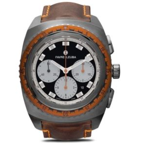Наручные часы Favre-Leuba 00.10103.09.13.44 Raider Sea Sky
