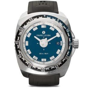 Наручные часы Favre-Leuba 00.10106.08.52.31 Raider Deep Blue