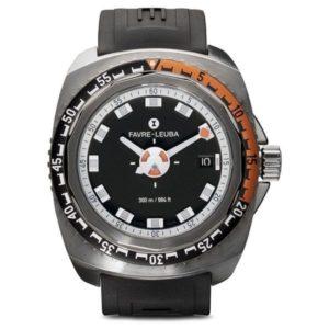 Наручные часы Favre-Leuba 00.10106.09.13.31 Raider Deep Blue