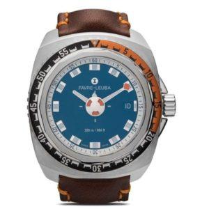 Наручные часы Favre-Leuba 00.1010608.13.44 Raider Deep Blue