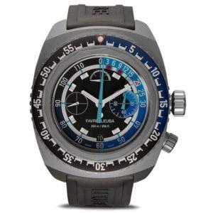 Наручные часы Favre-Leuba 00.10108.06.51.31 Raider Bathy 120 Memodepth