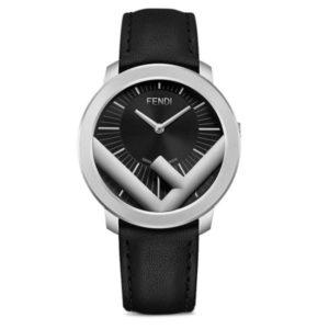 Наручные часы Fendi FOW617A2YA Black Run Away