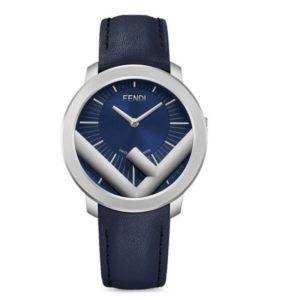 Наручные часы Fendi FOW617A2YA Blue Run Away