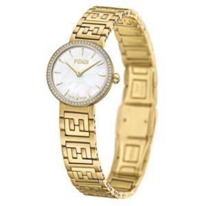 Наручные часы Fendi FOW830A2YO Forever Fendi