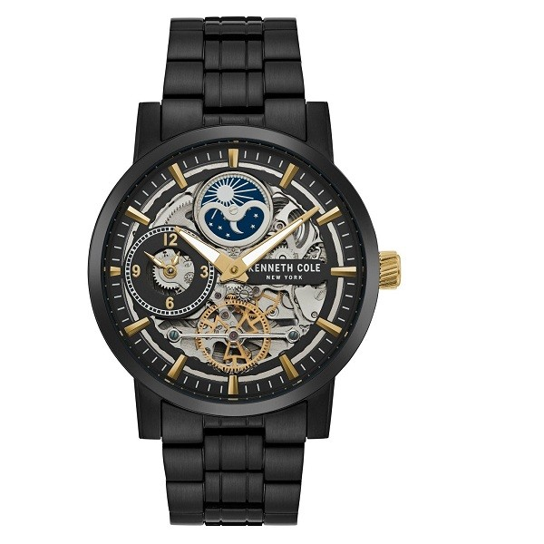 Kenneth Cole KC50917001 Automatic Фото 1