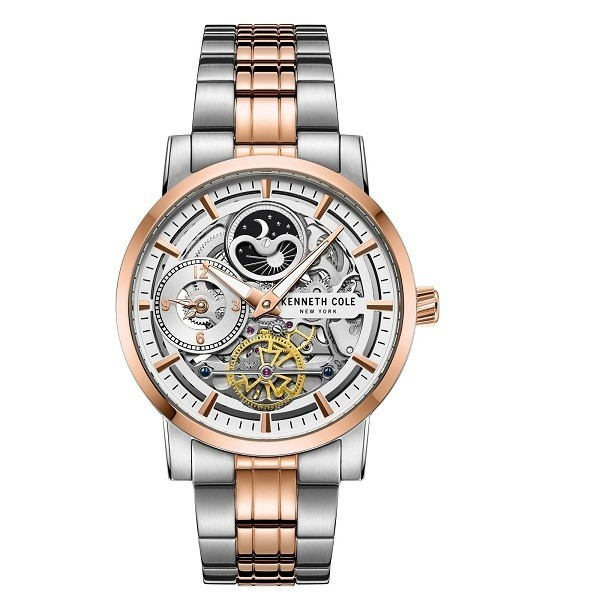 Kenneth Cole KC50917005 Automatic Фото 1