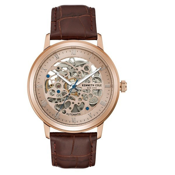 Kenneth Cole KC50920001 Automatic Фото 1