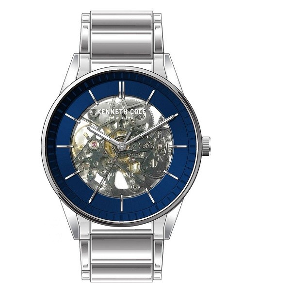 Kenneth Cole KC51016001 Automatic Фото 1