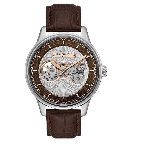 Kenneth Cole KC51020001 Automatic Фото 1