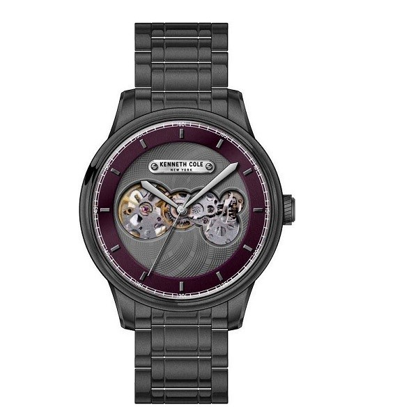 Kenneth Cole KC51020004 Automatic Фото 1