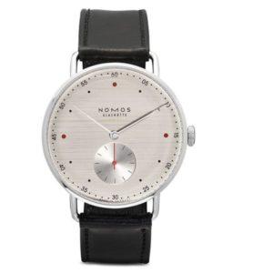 Наручные часы Nomos 1114 Metro Neomatik