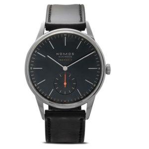 Наручные часы Nomos 343 Orion Neomatik