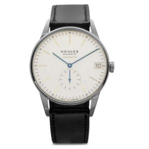 Наручные часы Nomos 360 Orion Neomatik