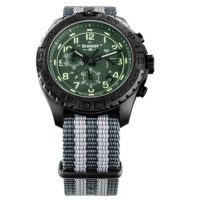 Traser TR_109048 P96 OdP Evolution Chrono Green Фото 1