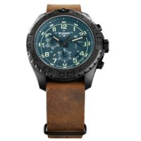 Traser TR_109049 P96 OdP Evolution Chrono Green Фото 1