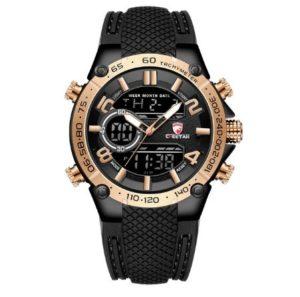Наручные часы Cheetah CH1602-BG