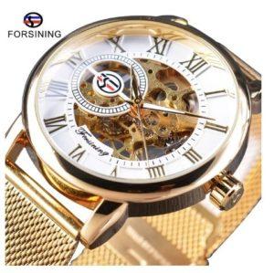 Наручные часы Forsining GMT1040