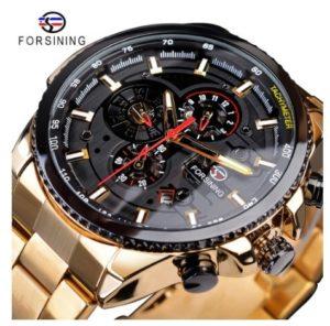 Наручные часы Forsining GMT1137