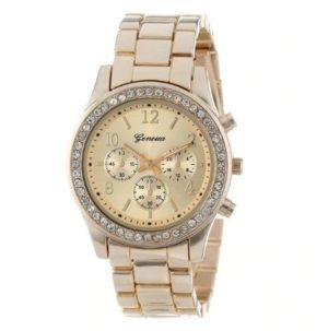 Наручные часы Geneva Quartz Watch 002