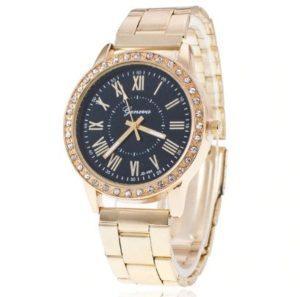 Наручные часы Geneva Quartz Watch 003